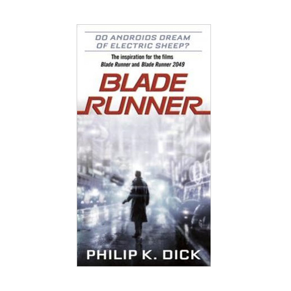 Blade Runner (Paperback, Movie-Tie)