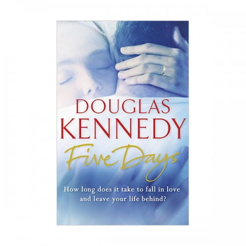 Five Days (Mass Market Paperback)