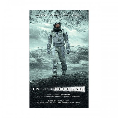 Interstellar (Mass Market Paperback)