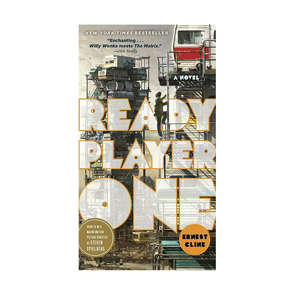 RL 6.7 : Ready Player One (Paperback)