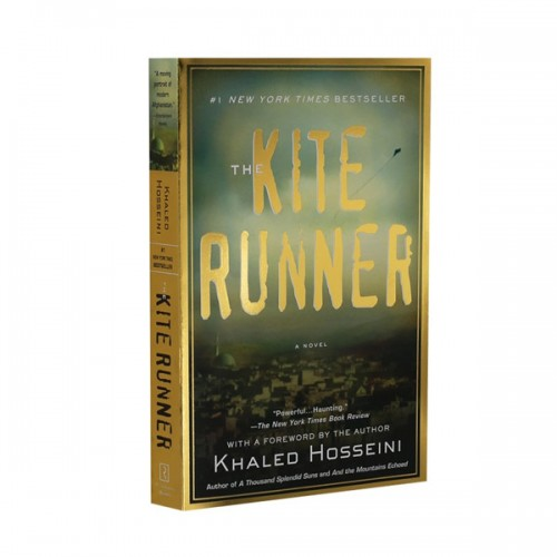 The Kite Runner (Paperback,10th Anniversary Edition)