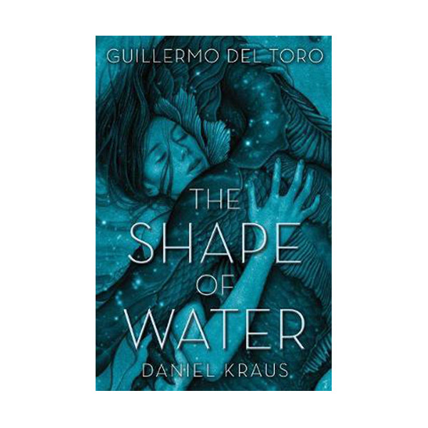 The Shape of Water : Roman (Paperback)