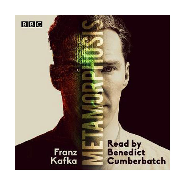 Metamorphosis : A BBC Radio 4 reading (Audio CD, 영국판)