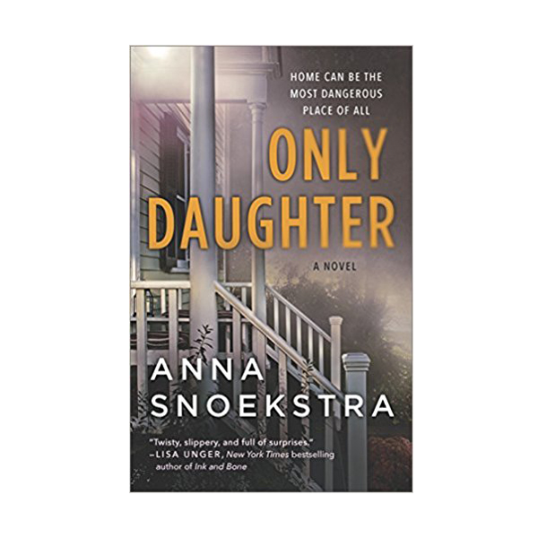 Only Daughter (Paperback)