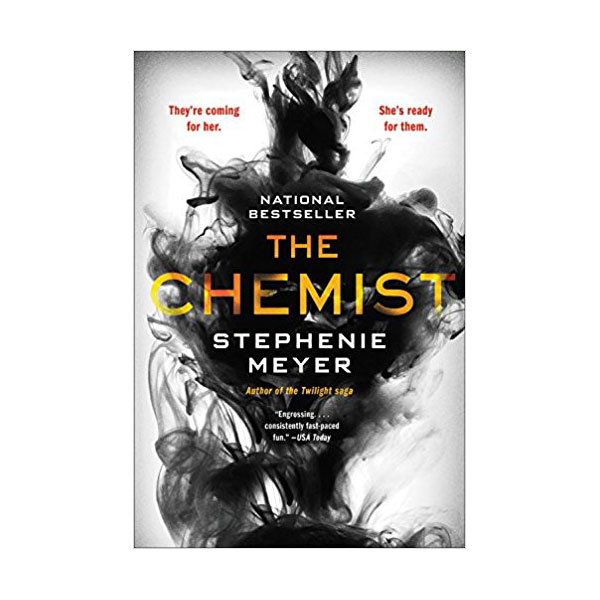 RL5.6 : The Chemist (Paperback)