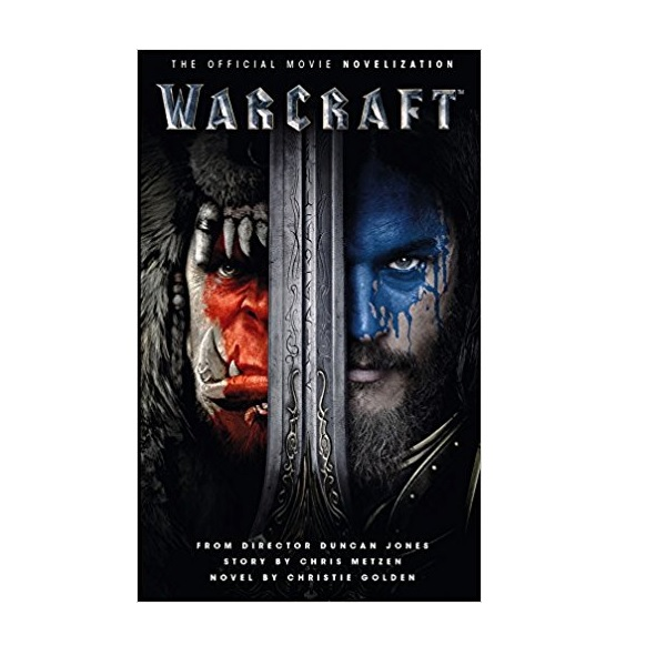 Z Warcraft : The Official Movie Novelisation (Paperback, Movie Tie-in)