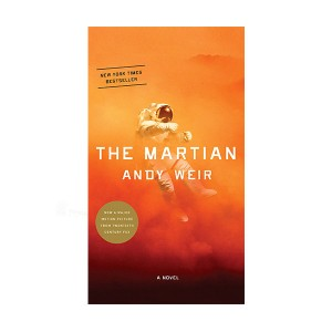 [모닝캄 2016-17] The Martian (Mass Market Paperback,Movie Tie-In)