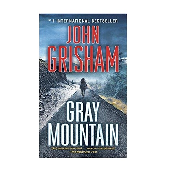 Gray Mountain (Mass Market Paperback)