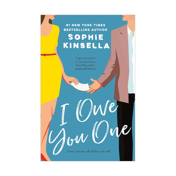 I Owe You One (Paperback, INT)