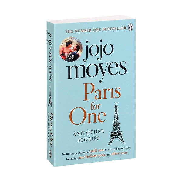 Paris for One and Other Stories (Paperback, 영국판)