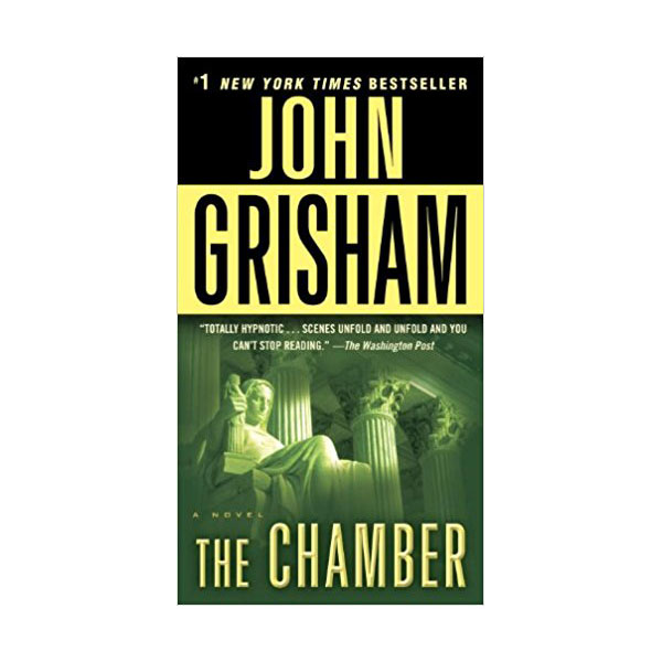 RL 5.4 : The Chamber (Mass Market Paperback)