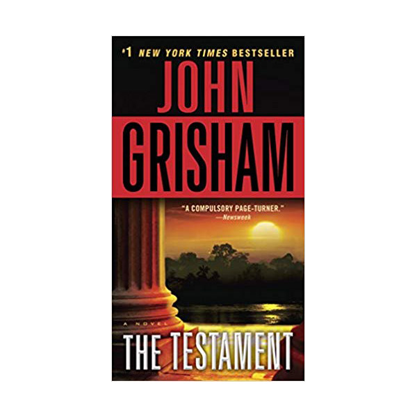 RL 5.6 : The Testament (Paperback)