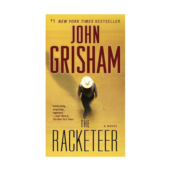 RL 6.3 : The Racketeer (Mass Market Paperback)