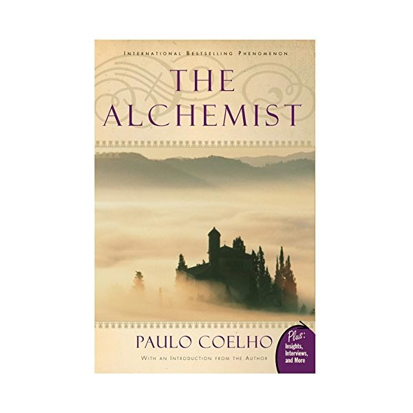 The Alchemist : 연금술사 (Mass Market Paperback)