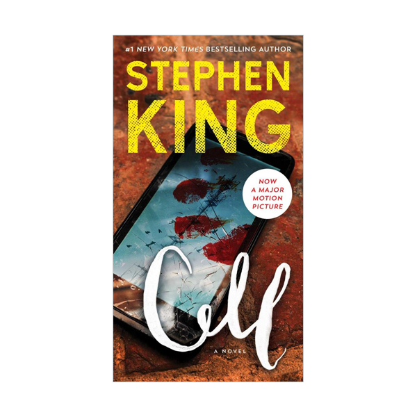 Stephen King : Cell (Paperback)