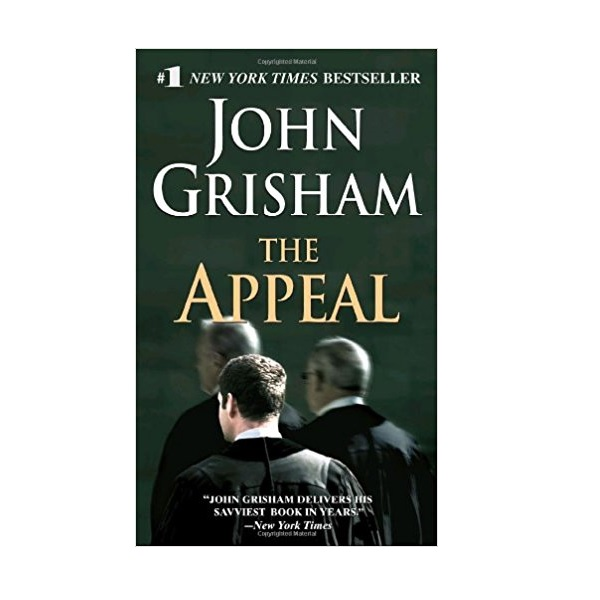 The Appeal (Mass Market Paperback)