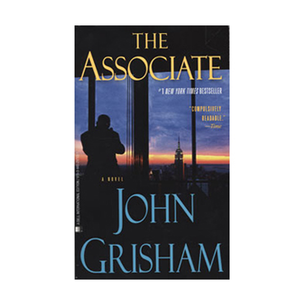 The Associate (Mass Market Paperback)