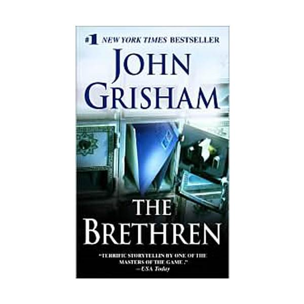 The Brethren (Mass Market Paperback)