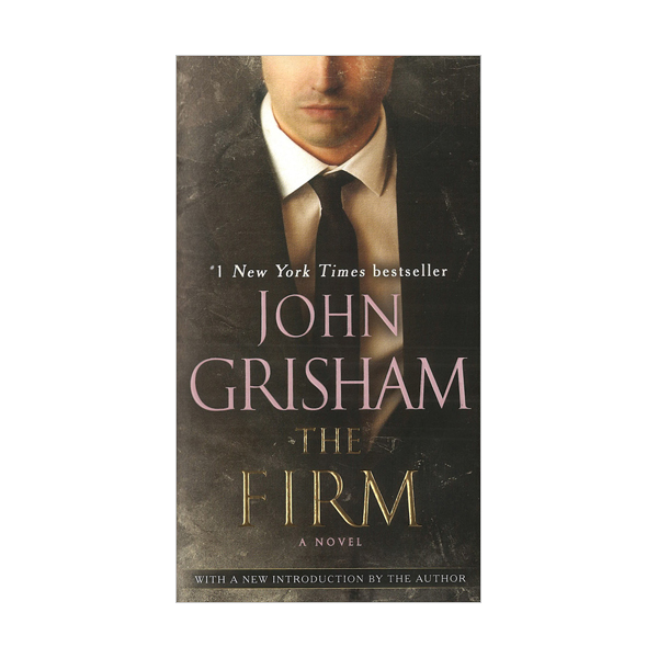 The Firm: A Novel (Paperback)