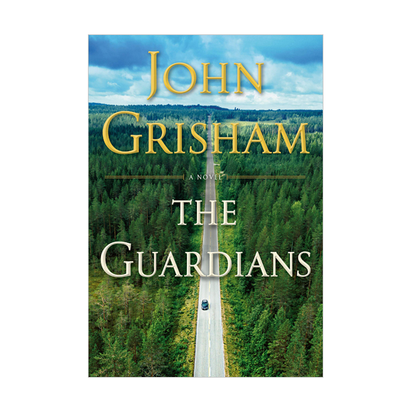 [정가인하] The Guardians (Hardcover)