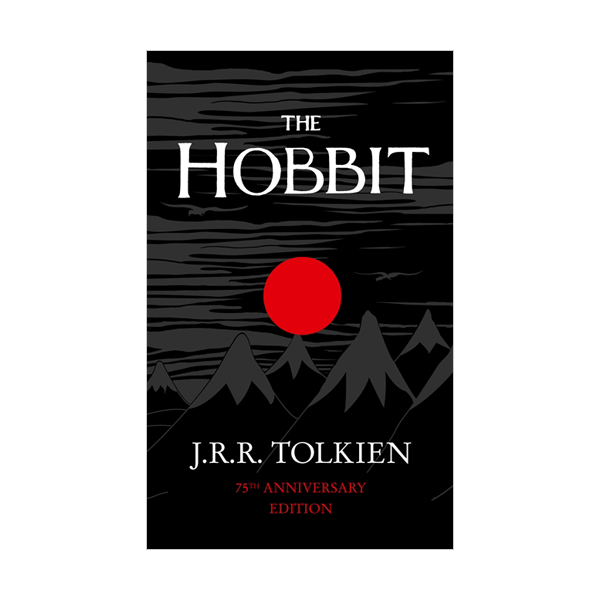 The Hobbit (Mass Market Paperback, 영국판)