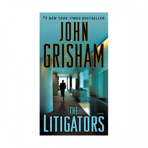 The Litigators (Mass Market Paperback)