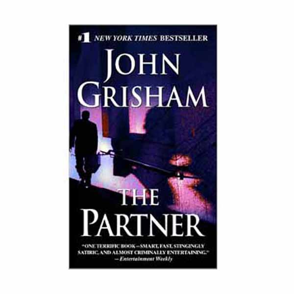 The Partner (Mass Market Paperback)