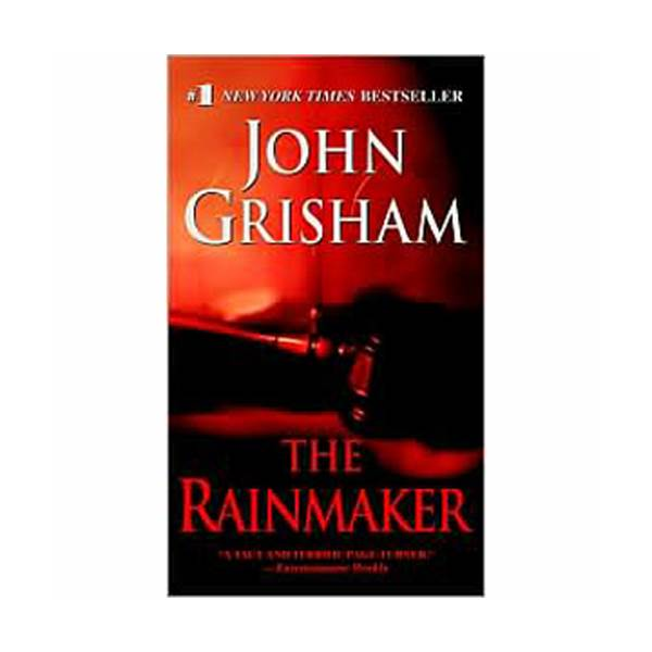 The Rainmaker (Mass Market Paperback)