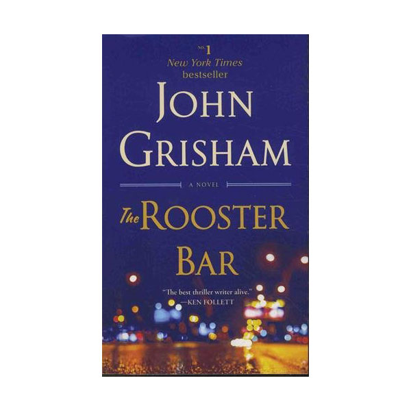 The Rooster Bar (Paperback)
