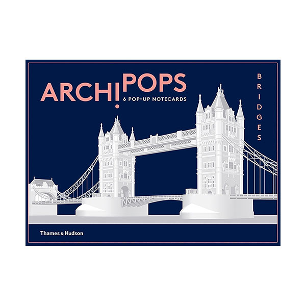 Archipops : Bridges (Cards)