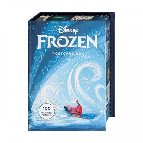 Disney Frozen Postcard Box (Cards)