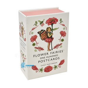 Flower Fairies One Hundred Postcards (Cards)