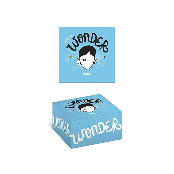 Wonder Notes (Cards)