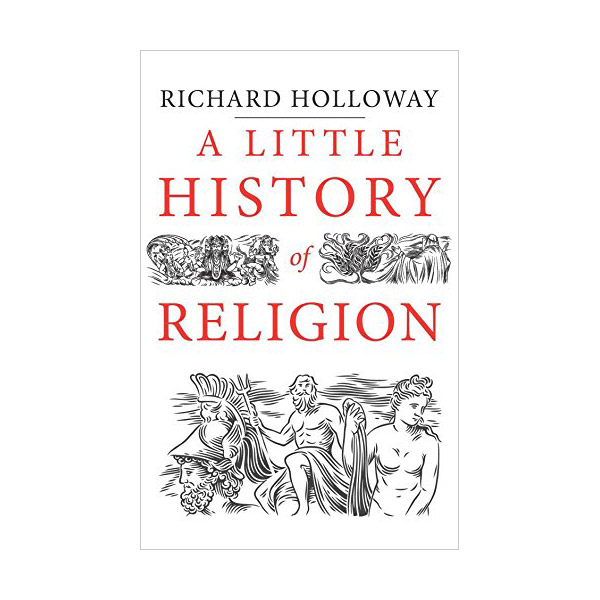 A Little History of Religion (Paperback)