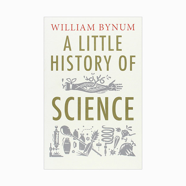 A Little History of Science (Paperback)