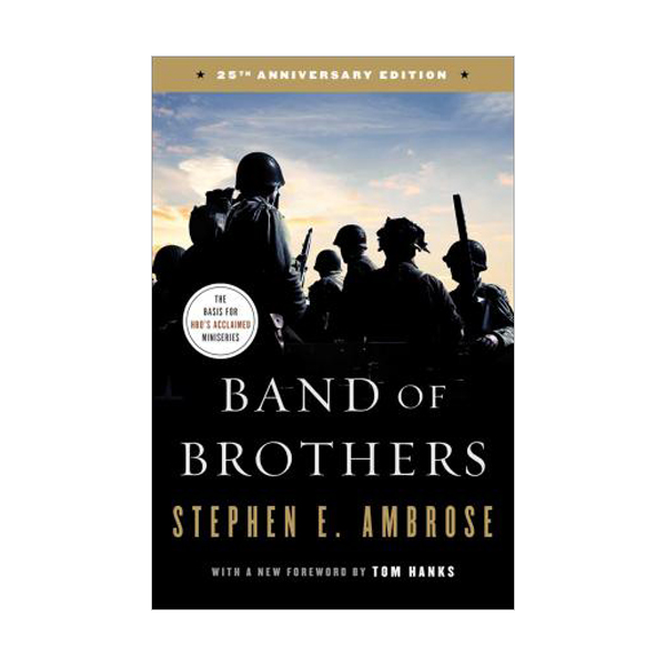 Band of Brothers (Paperback)