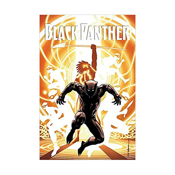 Black Panther : A Nation Under Our Feet #2 (Paperback)