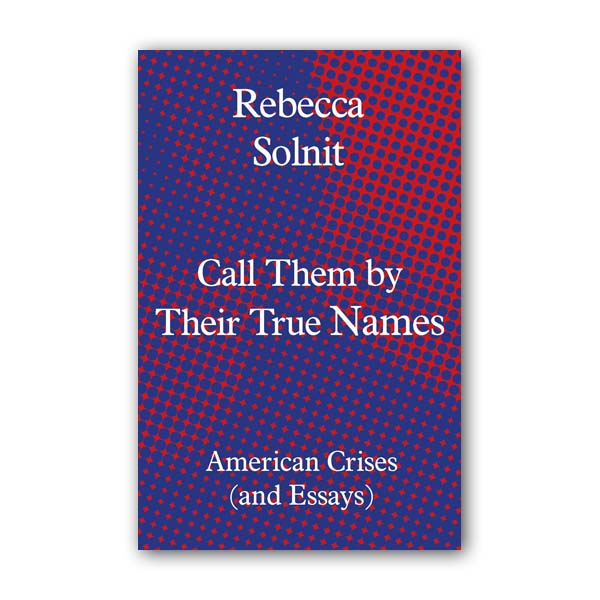 Call Them by Their True Names (Hardcover, 영국판)