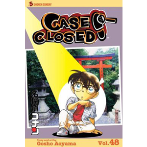 Case Closed #48 (Paperback)