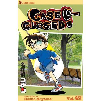 Case Closed #49 (Paperback)