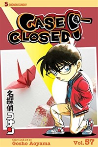 Case Closed #57 (Paperback)