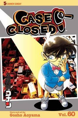 Case Closed #60 (Paperback)