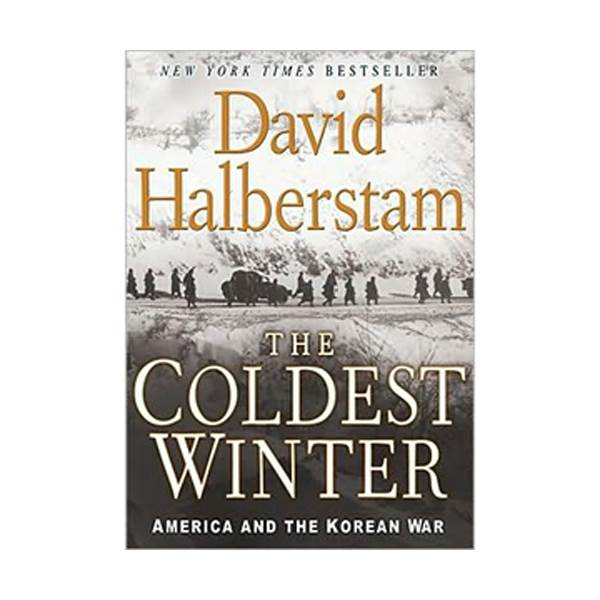 Coldest Winter : America and the Korean War (Paperback)