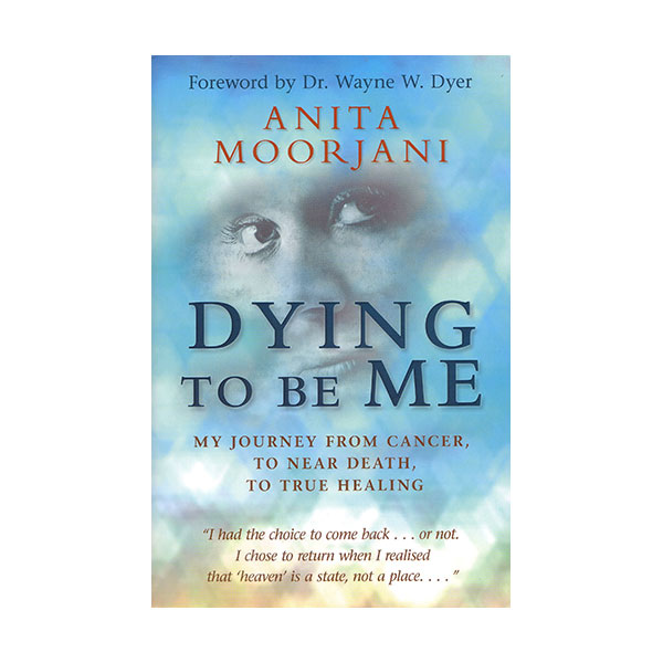 Dying to be Me (Paperback, 영국판)
