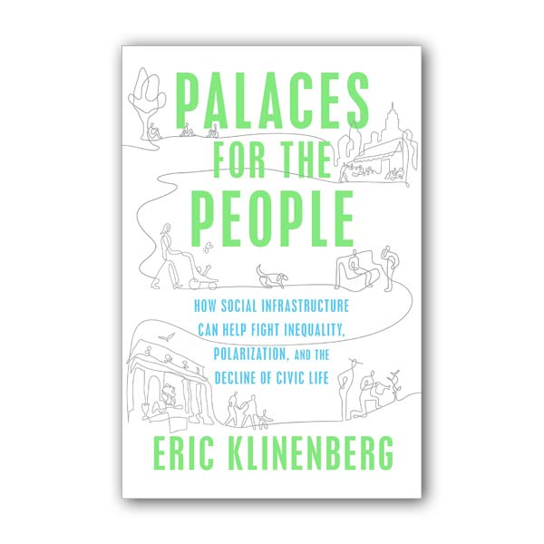 Palaces for the People (Paperback, INT)