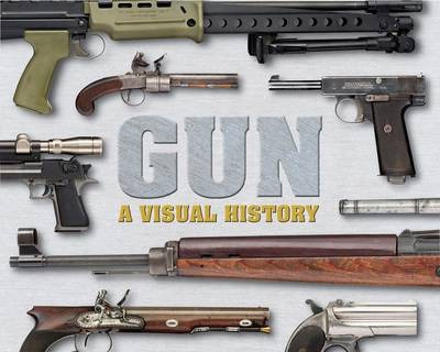 Guns : A Visual History (Paperback)