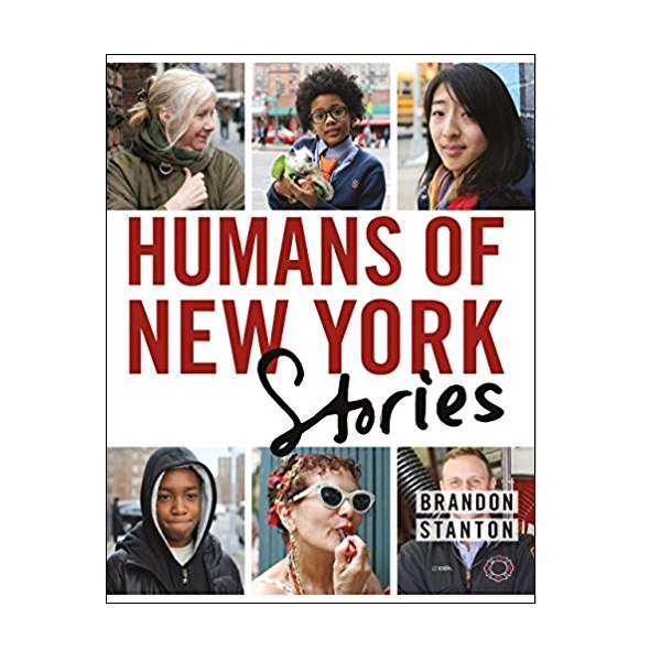 Humans of New York : Stories (Hardcover)