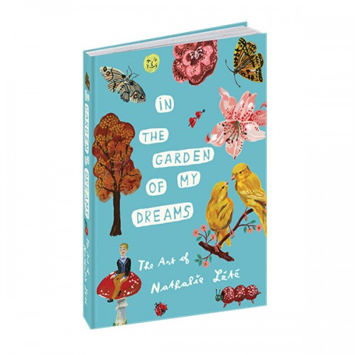 In the Garden of My Dreams (Hardcover)