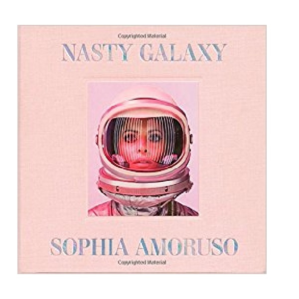 Nasty Galaxy (Hardcover)