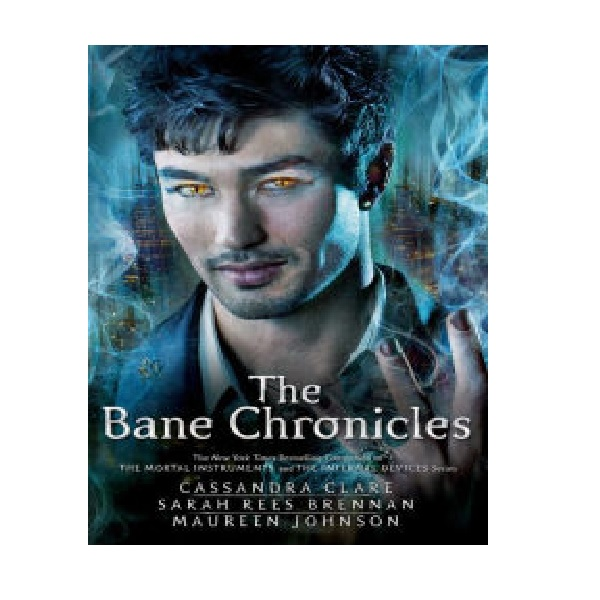 RL 6.4 : The Bane Chronicles (Paperback)